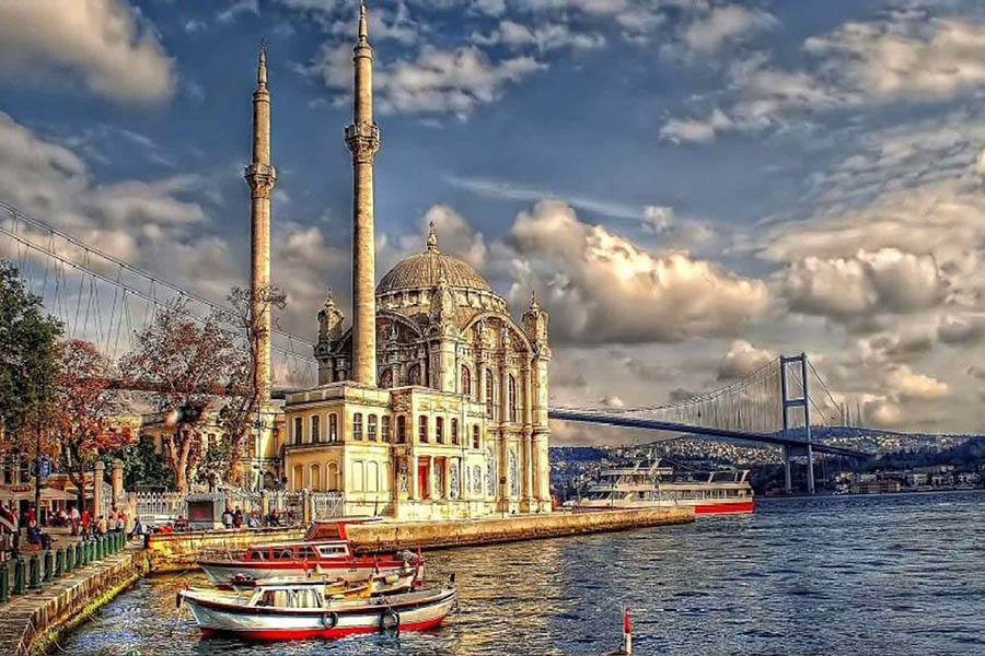 İstanbul Tours..