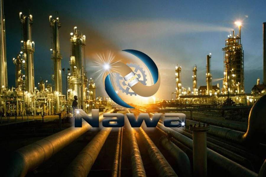 Nawa Oil Gas