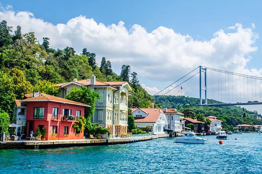 Tourson Turkey