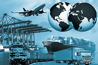 Çin Lojistik / Uluslararası Taşımacılık