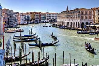 İtalya Lojistik