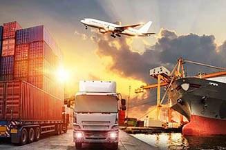 Almanya Taşımacılık / Threelein Lojistik