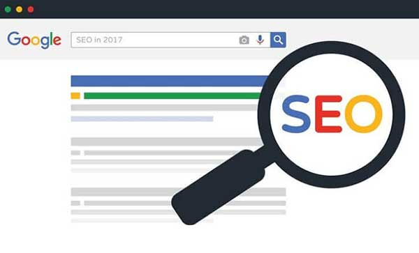 Google seo hizmeti