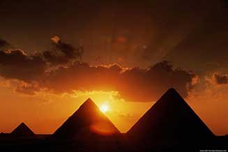Mısır Nakliye