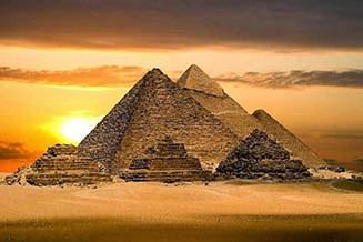 Mısır Lojistik / Uluslararası Taşımacılık