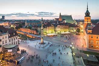 Polonya Lojistik