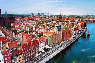 Polonya Taşımacılık/ Uluslararası Nakliye