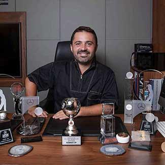 Prof. Dr. İlker Erdoğan