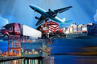 Uluslararası Taşımacılık | Threeline Lojistik