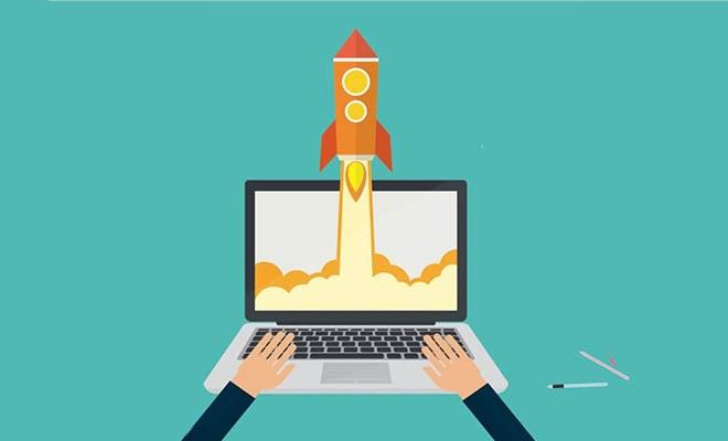 Bir işletmeyi çevrimiçi dünyaya taşıma