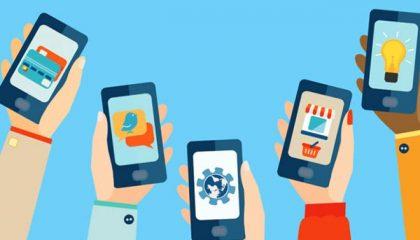 Mobil cihazların evrimi