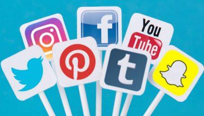 Sosyal medyayla ilgili temel bilgiler