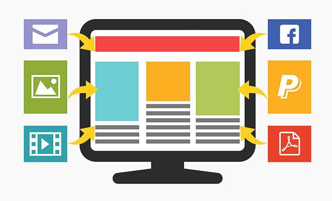 Web siteleri nasıl işler