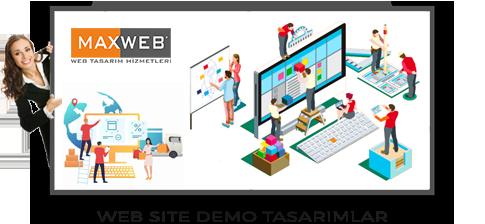 Web Site Demo Tasarımlar