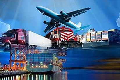Uluslararası Taşımacılık